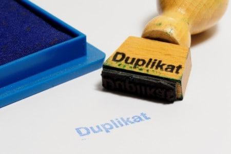 WordPress Beiträge einfach kopieren und Seiten duplizieren
