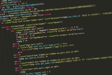 So kannst du HTML Code in WordPress einfügen und bearbeiten