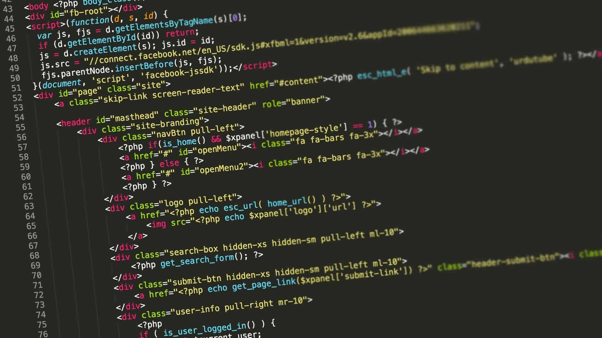 Grundgerust Html Seite Doctype Definition Html Tutorial 4